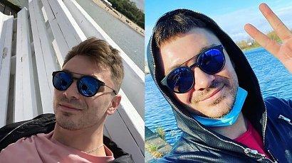 """Daniel Martyniuk przeszedł metamorfozę: """"Wyglądasz jak wilk morski. Przystojniak, ale nie da się już Ciebie poznać"""" - ktoś pisze"""