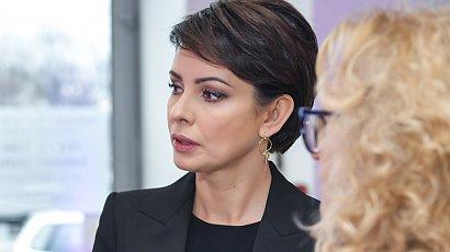 Dorota Gardias ma raka piersi. Czeka ją poważna operacja. Dziennikarka ostrzega inne kobiety