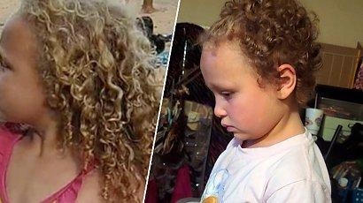 Tata wpadł w szał, gdy nauczycielka ścięła włosy jego córce bez pozwolenia. Jak mogła coś takiego zrobić?