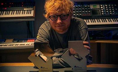 Ed Sheeran porównał gale rozdania nagród. Dlaczego nie lubi zagranicznych imprez?