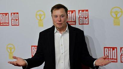 Grimes i Elon Musk się rozstali! Miliarder skomentował rozstanie