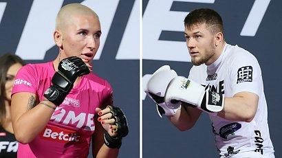 Fame MMA, czyli celebryci na ringu