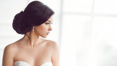 Fryzury ślubne - jaką wybrać?