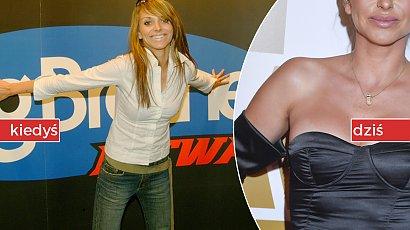 """Monika Goździalska z """"Big Brothera"""" na premierze filmu. Wyglądała jak dziewczyna Bonda?"""