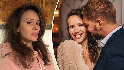 Hanna Konarowska wzięła ślub i ogłosiła ciążę! Aktorka pokazała zdjęcia z uroczystości. Jak wyglądała jej suknia ślubna?