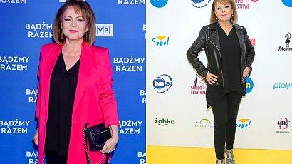Izabela Trojanowska wyjaśniła powód swojej nieobecności w tegorocznej edycji The Voice Senior. Zaskoczeni?