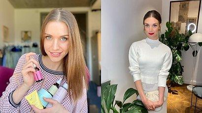 """Julia Kamińska eksponuje kobiece kształty w seksownej bieliźnie: """"Ty już jesteś taka chuda. Jesteś piękna, ale za szczupła"""" - oceniają fani"""