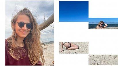 Julia Rosnowska jest w ciąży! Dodała nietypowe zdjęcie.