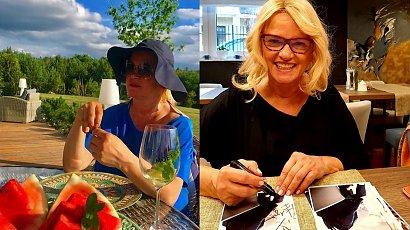 Katarzyna Figura po prawie 10 latach dostała rozwód! Batalia sądowa z Kai Schoenhalsem trwała od 2012 roku