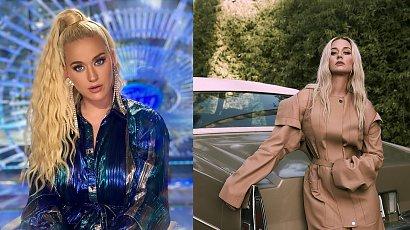 Katy Perry w odmienionej fryzurze. Postawiła na miodowy blond!