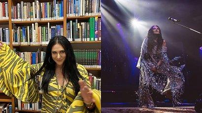 Kayah opowiedziała o swojej depresji poporodowej! Co zdradziła piosenkarka?