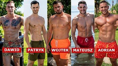"""5 zupełnie nowych facetów w """"Love Island""""- Casa Amor! Które ciacho najlepsze?"""