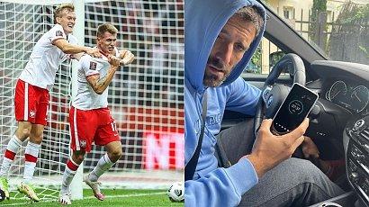Maciej Dowbor gratuluje remisu Polski z Anglią. Nie wszyscy komentujący są zadowoleni...
