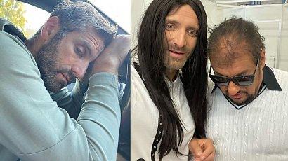 """Maciej Dowbor 18 lat temu: """"Sądziłem, że dziewczyny będą piszczeć na mój widok."""" Jak Enrique Iglesias. Ale był przystojny!"""