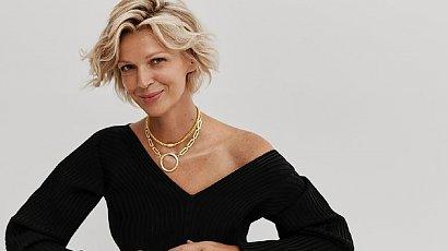 Magda Mołek została ambasadorką popularnej marki. Zaprojektowała własną kolekcję!