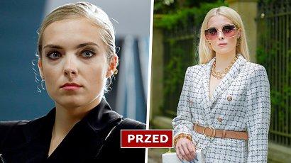 """Magdalena Koleśnik już tak nie wygląda! Gwiazda """"BrzydUli"""" zaszalała z kolorem włosów. Pasuje jej taka fryzura?"""