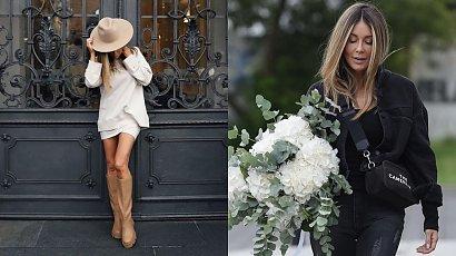 Małgorzata Rozenek-Majdan promuje markę odzieżową. Opinie internautek są podzielone...