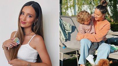 Marina Łuczenko pokazuje pokój syna. Czym się bawi 3-latek?