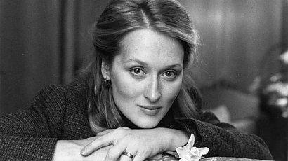 Meryl Streep od ponad 40 lat jest mężatką. Nie jest to jednak jej pierwsza miłość!