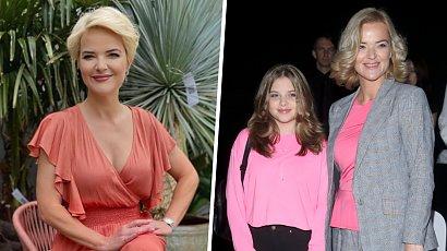 """Monika Richardson pochwaliła się 16-letnią córką! """"Ale ona urosła, piękna jak mama"""" - twierdzą fani"""