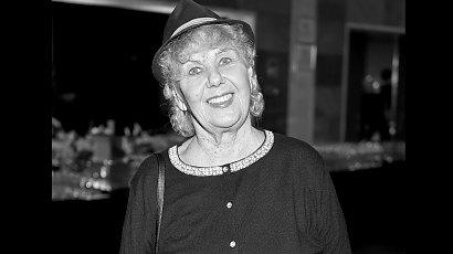 Nie żyje Krystyna Kołodziejczyk. Aktorka odeszła w wieku 82 lat.  Dwa tygodnie temu zmarł jej mąż...