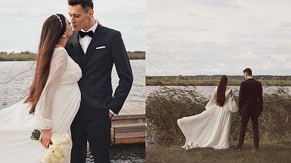 Olga Buława podzieliła się szczegółami swojego ślubu i wesela! Co zdradziła Miss Polski 2018?