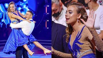 """Oliwia Bieniuk w """"Tańcu z Gwiazdami"""" w eleganckiej sukience! Czy ma chłopaka? Odpowiedziała!"""