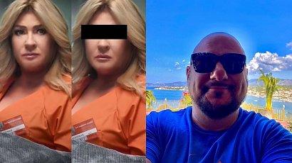 """Piotr Gąsowski znika z Instagrama! Wszystko przez wpis o Beacie Kozidrak. """"Jestem wyzywany od śmieci, wieprzów, żydów""""."""