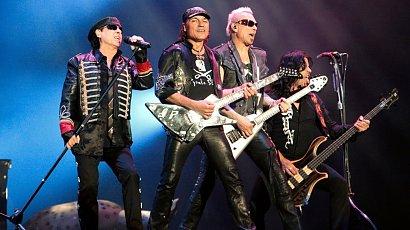 Scorpions na koncercie w Polsce w roku 2022! Sprawdź, gdzie i kiedy wystąpi legendarny zespół
