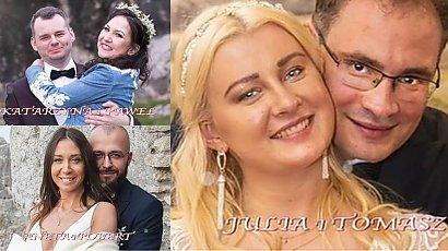 Ślub od pierwszego wejrzenia: Wszystkie pary wzięły ślub! Jedna wyjątkowo nie przypadła sobie do gustu