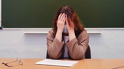 """""""Po trzech dniach z uczniami mam już dość... Nauczycielom powinni dawać regularnie podwyżki i medale!"""""""