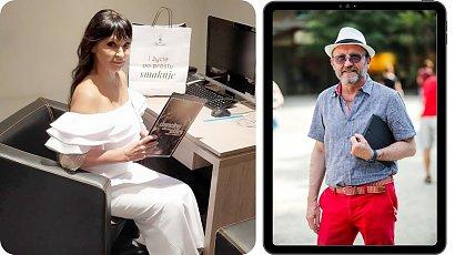 Iwona Pavlović odpowiada Arturowi Barcisiowi, który skrytykował jej pracę w Tańcu z Gwiazdami!