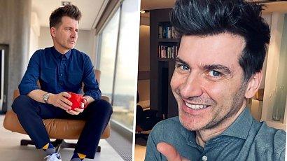 Tomasz Kammel - wiek, żona, Instagram - najważniejsze informacje