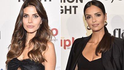 Weronika Rosati czy Klaudia El Dursi? Obie na Flesz Fashion Night wystąpiły w staniku. Która wyglądała lepiej?