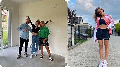 Wiktoria Gąsiewska kupiła mieszkanie!