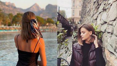 Włosy do ramion - najbardziej uniwersalna fryzura dla kobiet!