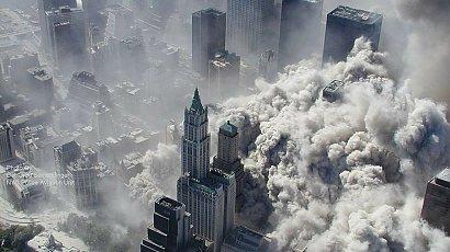 20. rocznica zamachów na World Trade Center i Pentagon. 11 września odmienił cały świat