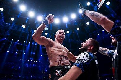 Marcin Wrzosek - kim jest rywal Don Kasjo na FAME MMA 12?