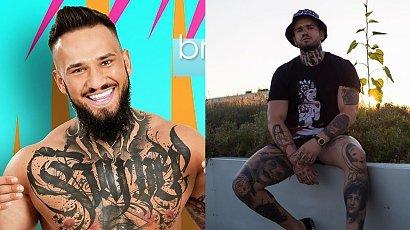 """Bruno Świderski z """"Love Island"""" ściął brodę dla Angeliki! Co najzabawniejszy uczestnik tej edycji pokazuje na Instagramie?"""