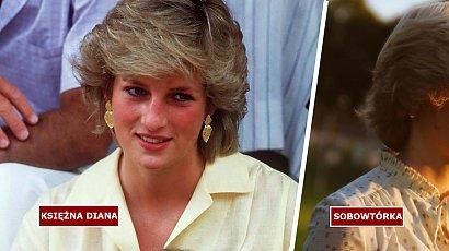 Ta dziewczyna została okrzyknięta sobowtórką księżnej Diany! Tylko spójrzcie na jej fryzurę. Identyczna!