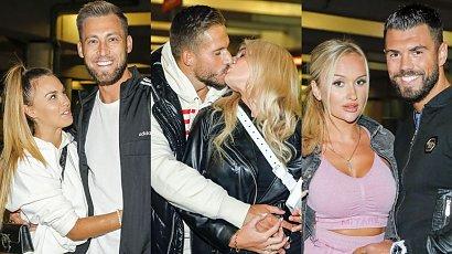 """Finaliści """"Love Island"""" wrócili do Polski! Jak wyglądają w dresach i leginsach? Nadal ciacha i bezy?"""