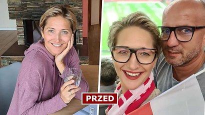 Magda Steczkowska pochwaliła się nową fryzurą! Pixie cut i baleyage to dobry wybór?