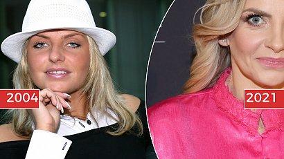 Dawno niewidziana Maja Frykowska na premierze filmu o Bondzie! 43-latka jest nie do poznania?