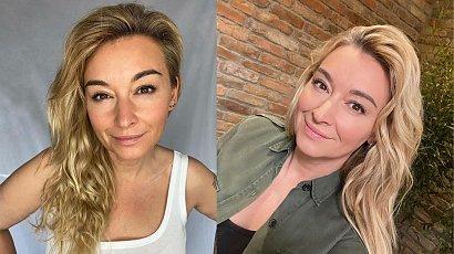 Martyna Wojciechowska w dzień urodzin zrobiła rachunek sumienia. Było o Przemku Kossakowskim?