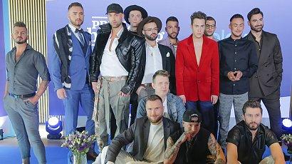 Prince Charming - rusza pierwszy gejowski randkowy show w Polsce! Poznaj wszystkich uczestników, tytułowego księcia i zasady!