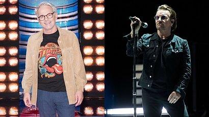 Twoja Twarz Brzmi Znajomo: Robert Janowski za ten wykon piosenki U2 dostał owacje na stojąco! Zasłużenie?