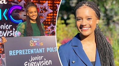 """Sara Egwu-James pokazała teledysk do piosenki """"Somebody""""! Ma szansę zwyciężyć Eurowizję Junior?"""