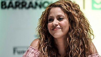 Shakira została zaatakowana w Barcelonie! Straciła torebkę, ale obroniła syna