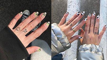 Tatuaże na palcach - zobacz nasze inspiracje!