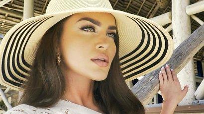 """Vanessa Wietrzyk: Instagram, KSW, wiek - kim jest nowa uczestniczka """"Hotelu Paradise""""?"""